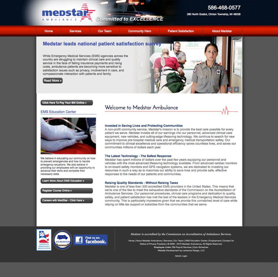 lachancedesign-website-medstar